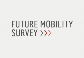 Future Mobility Survey / 2012