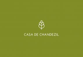 Casa de Chandezil — AN IDENTITY DESIGN PROJECT
