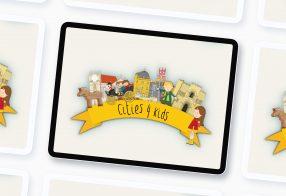 CITY4KIDS  — An app for tablet